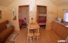 Komfortowe Domki Drewniane Lorelai - 3