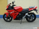 Motocykl ZIPP PRO 125 NOWY Moto-Juzwex Zamość Zamość