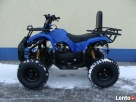 QUAD 125 ccm NOWY Moto-Juzwex Zamość na sprzedaż