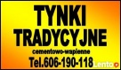 Tynki Tradycyjne Bielsk Podlaski/Białystok/Hajnówka/Mońki! Bielsk Podlaski