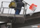 usługi elektryczne/podnośnik koszowy/zwyżka/odśnieżanie dach - 1
