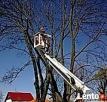 usługi elektryczne/podnośnik koszowy/zwyżka/odśnieżanie dach - 2