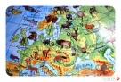 Globus 220 Zoologiczny + książeczka ze zwierzętami(+karton) - 3