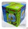 Globus 220 Zoologiczny + książeczka ze zwierzętami(+karton) - 5