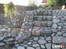 Kamień łupany , wykładanie w kamieniu naturalnym , grille Pszczew