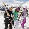 Ferie w Alpach-20/01-27/01/2018. Narty Snowboard - 2