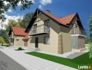 Projekty architektoniczno-budowlane - 1