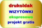 DRUK cyfrowy, offsetowy, wielkoformatowy WARSZAWA - 3