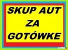 SKUP AUT ZA GOTÓWKE !! AUTO SKUP KRAKÓW  Kraków