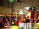 Pikniki eventy, bale - artystyczne atrakcje - 8