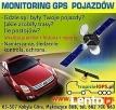 Monitoring GPS pojazdów, lokalizuj swoje auto,tropicielgps Olsztyn