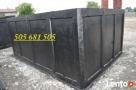 szambo betonowe 3m3 Janów
