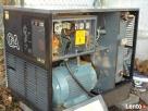 sprężarka kompresor ATLAS COPCO GA 122 Wrocław