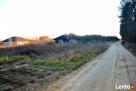 Uzbrojone działki budowlane przy lesie, 10 km od Modlina Załuski