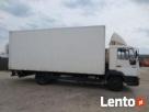 przeprowadzki transport Luboń-duże auta
