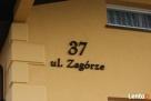 Numer na dom oznaczenie budynku Wojaszówka