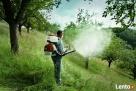 Skuteczne zwalczanie komarów -oprysk terenów Warszawa - 8