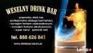 DRINK BAR,Barman na wesale,Fontanna czekoladowa Czemierniki