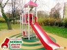 Serwis i kontrole placów zabaw Płock - 8