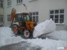 Wywóz śniegu Olsztyn - 1