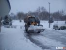Wywóz śniegu Olsztyn - 2