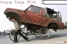 Kupie każde auto , osobowe lub dostawcze ! Nowy Dwór Mazowiecki