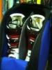 pokrowiec plecak na buty narciarskie każdy rozmiar buta Łask