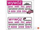 Wywóz gruzu w workach , workownego wyneisieniem Warszawa Warszawa