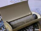 1920 Szczotka do tapicerki malowana ręcznie ANTYK - 2