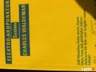 Nowy ZSSR W ETUI APARAT DO AKUPUNKTURY z instrukcja bezinwaz - 6