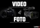 FILM + FOTOGRAFIA ŚLUBNA – 2700zł Osiek