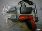 elektro pick, pistolet wibrator do otwierania zamków, - 5