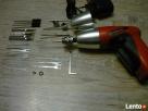 elektro pick, pistolet wibrator do otwierania zamków, Zgorzelec