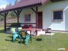 domki letniskowe nad jeziorem Sztabinki - 1