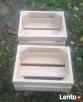 skrzynki drewniane do warzyw kielkowania ziemniakow i inne - 1