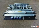 Rusztowania Aluminiowe SPAN 300 , SNAPPY i inne - 1
