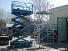 Rusztowania Aluminiowe SPAN 300 , SNAPPY i inne - 4