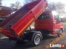 transport-wywóz-wywrotka do 2,5 tony;piach,ziemia ogrodowa
