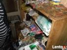 Sprzątanie piwnic,mieszkań komórek,Wywóz Mebli,Gruzu - 2