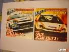 COLIN Mcrae Rally 3 - OKAZJA /// DWIE PŁYTY !!! Bielawa