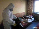 Opróżnianie mieszkań po zmarłych,dezynfekcje,wywóz mebli