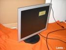 Monitor LCD Samtron !!! Bielawa