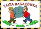 Bagażówka - Bydgoszcz (Transport-Przeprowadzki-Utylizacja)