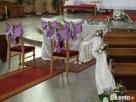 dekoracje kościoła i nie tylko Tyczyn
