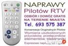 Serwis Naprawy Konserwacje Pilotów RTV Białystok
