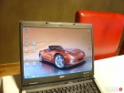 Acer core 2 duo 15.4 100 gb hdd wi-fi dvdrw modem