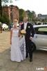 Koronkowa suknia ślubna + GRATISY!!! - 5