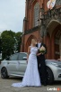 Koronkowa suknia ślubna + GRATISY!!! - 3