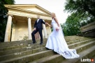 Koronkowa suknia ślubna + GRATISY!!! - 2