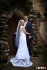 Koronkowa suknia ślubna + GRATISY!!! Żyrardów